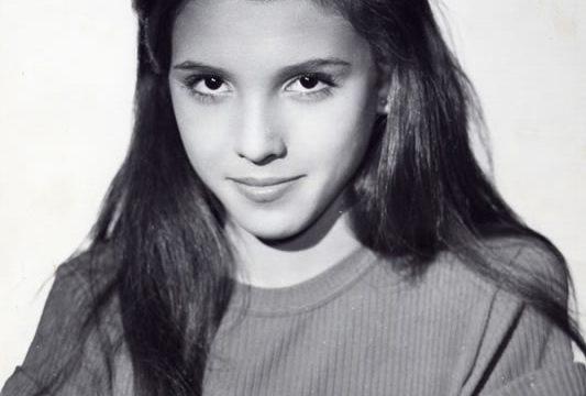 Ana-adolescente