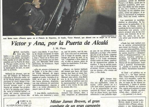 Diario-16_J.M.Plaza_Las-Fiestas-de-San-Isidro_Mayo-86