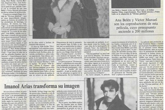 La-Vanguardia_Divinas-Palabras_Junio-87