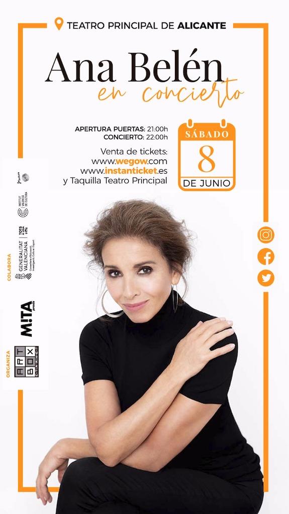 Ana_Belen_Teatro_Principal_Alicante