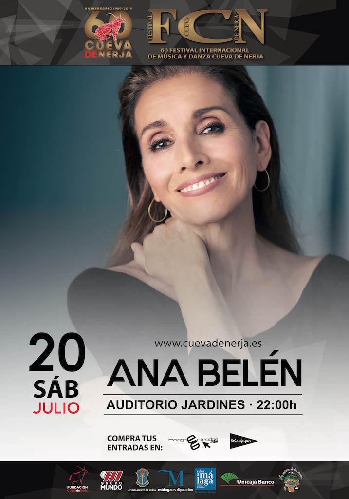Concierto_Ana_Belen_Málaga