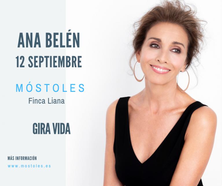 Concierto_Ana_Belen_Mostoles_Fiestas_patronales